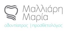 Logo οδοντιάτρου Μάλλιάρη Μαρία